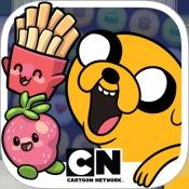 iPhone、iPadアプリ「Cartoon Network Match Land」のアイコン