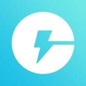 iPhone、iPadアプリ「ChargeSPOT チャージスポット」のアイコン