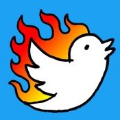 iPhone、iPadアプリ「【常識力クイズ】炎上みーっけ!-それ、ネットで炎上しませんか?」のアイコン