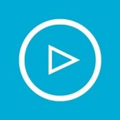 iPhone、iPadアプリ「読み上げ Voicepaper 青空文庫やニュースを音声で」のアイコン