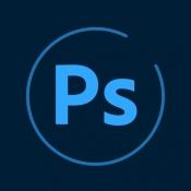 iPhone、iPadアプリ「Photoshop Camera:カメラの写真エフェクト」のアイコン