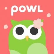 iPhone、iPadアプリ「Powl(ポール)-簡単アンケートがポイント!」のアイコン