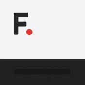 iPhone、iPadアプリ「Folar - インスタントフィルムカメラ」のアイコン