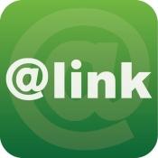 iPhone、iPadアプリ「アットリンク - 診療予約」のアイコン
