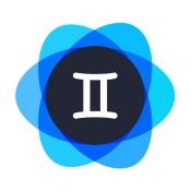 iPhone、iPadアプリ「Gemini ストレージ・クリーナー」のアイコン