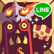 iPhone、iPadアプリ「LINE トロッコウォーズ」のアイコン