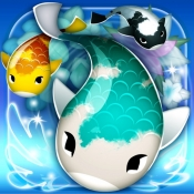 iPhone、iPadアプリ「禅の鯉 2 - Zen Koi 2」のアイコン