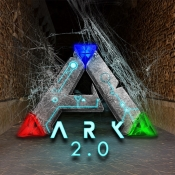 iPhone、iPadアプリ「ARK: Survival Evolved」のアイコン
