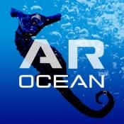 iPhone、iPadアプリ「AR TOUR OCEAN」のアイコン