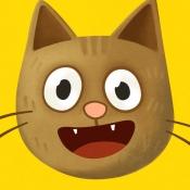 iPhone、iPadアプリ「Fiete Cats AR」のアイコン