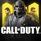 iPhone、iPadアプリ「Call of Duty®: Mobile」のアイコン
