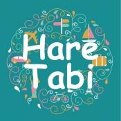 iPhone、iPadアプリ「旅行プラン・旅行スケジュール作成アプリ:HareTabi」のアイコン