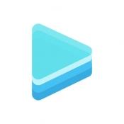 iPhone、iPadアプリ「ホロライブ」のアイコン