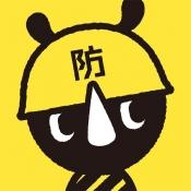 iPhone、iPadアプリ「東京都防災アプリ」のアイコン
