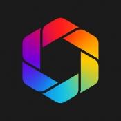 iPhone、iPadアプリ「Afterlight — Photo Editor」のアイコン
