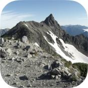 iPhone、iPadアプリ「UpGo!」のアイコン