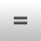iPhone、iPadアプリ「電卓テーブル 沢山置けるメモ付き電卓」のアイコン