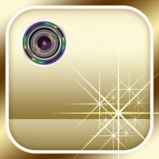 iPhone、iPadアプリ「超精密AI!顔年齢測定カメラ」のアイコン