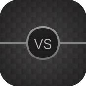 iPhone、iPadアプリ「VS 剣盾 SWSH」のアイコン