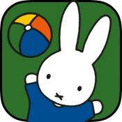 iPhone、iPadアプリ「Miffy Games - Premium」のアイコン