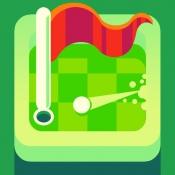 iPhone、iPadアプリ「Nano Golf: Puzzle Putting」のアイコン