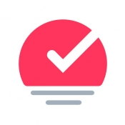 iPhone、iPadアプリ「Sorted³」のアイコン