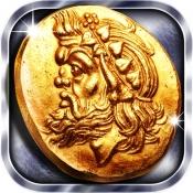 iPhone、iPadアプリ「Coin Match」のアイコン