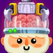 iPhone、iPadアプリ「Minesweeper Genius」のアイコン