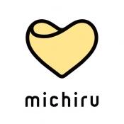 iPhone、iPadアプリ「ミチル-生理/基礎体温の生理管理アプリ(michiru)」のアイコン