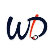 iPhone、iPadアプリ「WonderDoor」のアイコン