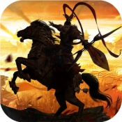 iPhone、iPadアプリ「三国志·趙雲英雄伝-お手軽放置系ゲーム」のアイコン