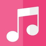 iPhone、iPadアプリ「音楽スケジュール」のアイコン