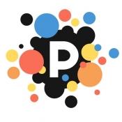 iPhone、iPadアプリ「PAGANDA」のアイコン