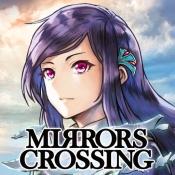 iPhone、iPadアプリ「MIRRORS CROSSING (ミラーズクロッシング)」のアイコン