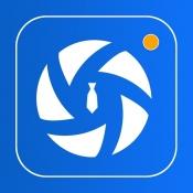 iPhone、iPadアプリ「証明写真-履歴書とパスポート写真の制作」のアイコン