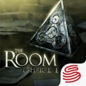iPhone、iPadアプリ「The Room Three」のアイコン