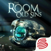 iPhone、iPadアプリ「The Room: Old Sins」のアイコン