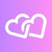 iPhone、iPadアプリ「ゲイやレズビアンのための真面目な出会いNeutro」のアイコン
