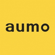 iPhone、iPadアプリ「aumo(アウモ)」のアイコン