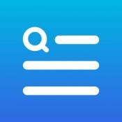 iPhone、iPadアプリ「Que AI×ブラウザ×Todo ページを自動分類 キュー」のアイコン