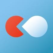 iPhone、iPadアプリ「LEBER - チャットで医療相談」のアイコン