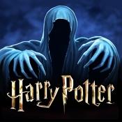 iPhone、iPadアプリ「ハリー・ポッター:ホグワーツの謎」のアイコン