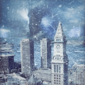 iPhone、iPadアプリ「脱出ゲーム 雪の降る街からの脱出」のアイコン