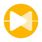iPhone、iPadアプリ「MixClip - 動画編集 & 動画作成」のアイコン