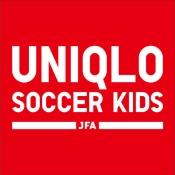 iPhone、iPadアプリ「JFAユニクロサッカーキッズアプリ」のアイコン