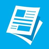 iPhone、iPadアプリ「究極のまとめ アプリ - Clusta2 まとめ」のアイコン