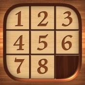iPhone、iPadアプリ「ナンバーパズル - ゲーム 人気」のアイコン