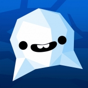 iPhone、iPadアプリ「Ghost Pop!」のアイコン