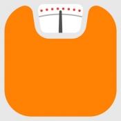 iPhone、iPadアプリ「体重管理SmartRecord - 体重管理アプリ」のアイコン