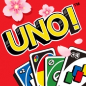 iPhone、iPadアプリ「UNO!™」のアイコン